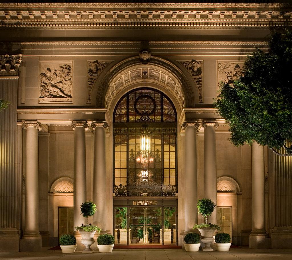 Millennium Biltmore Los Angeles | Luxury Downtown LA Hotel