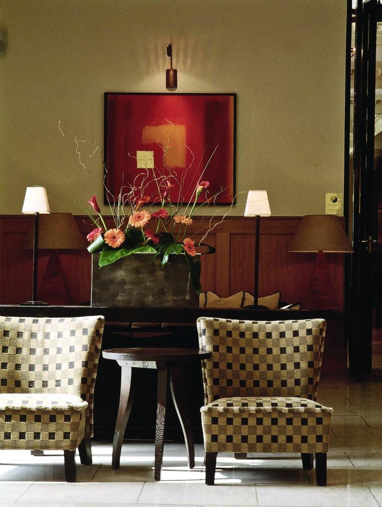 Millennium Hotel Glasglow