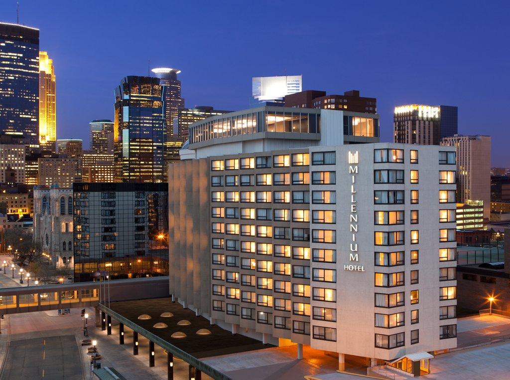 Millennium Minneapolis | Hotels Downtown Minneapolis with Pool