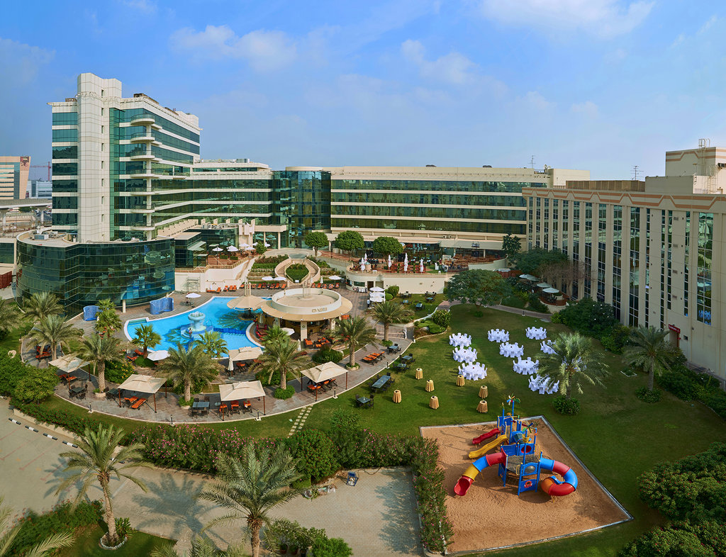 How 6 Airlines Accommodation Policies >> Best Hotel Near Airport Millennium Airport Hotel Dubai
