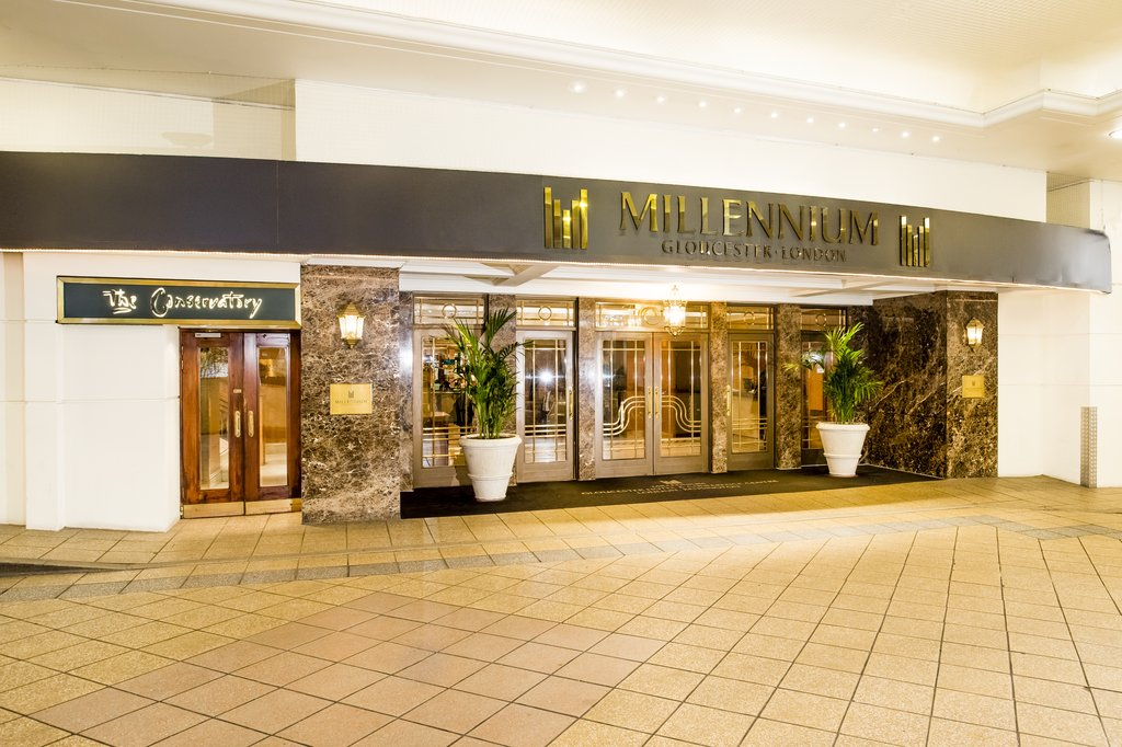 Millennium Gloucester Hotel London Kensington   Kensington Hotel
