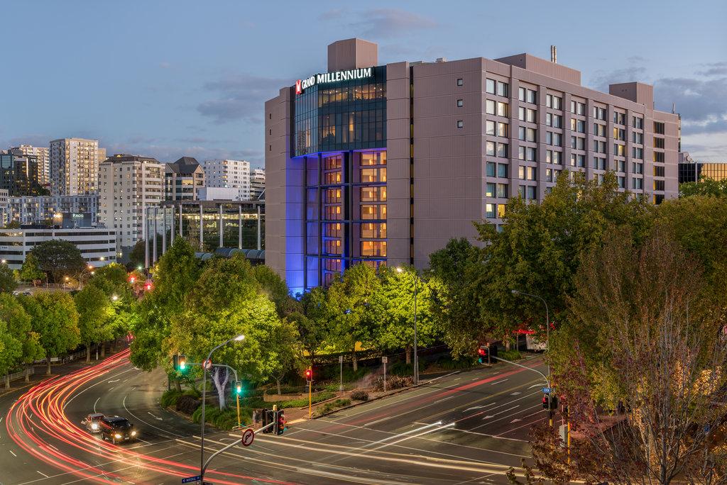 Grand Millennium Auckland | Millennium Hotels and Resorts