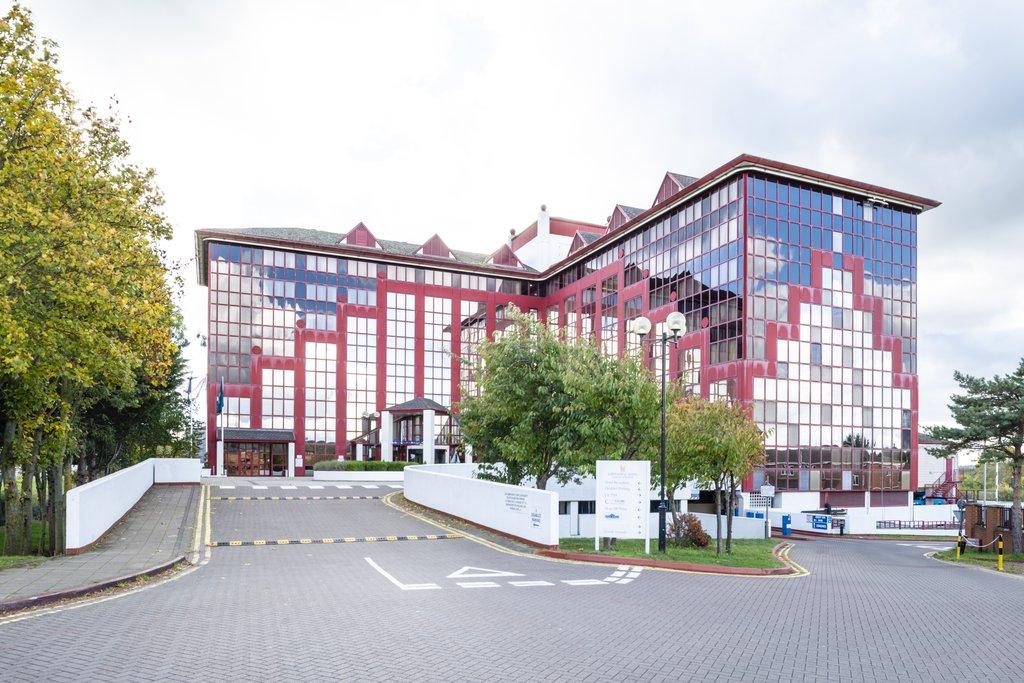 Copthorne Hotel Slough Windsor Hotel Close To Legoland Windsor