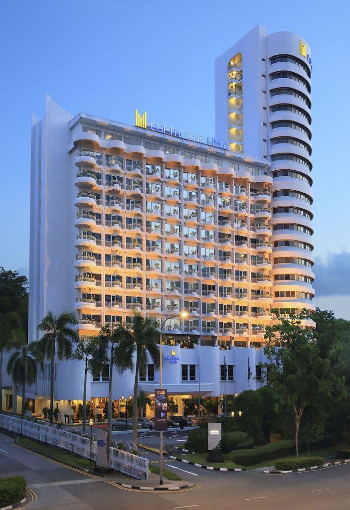 Copthorne King's Hotel Singapore | Hotel near Robertson Quay