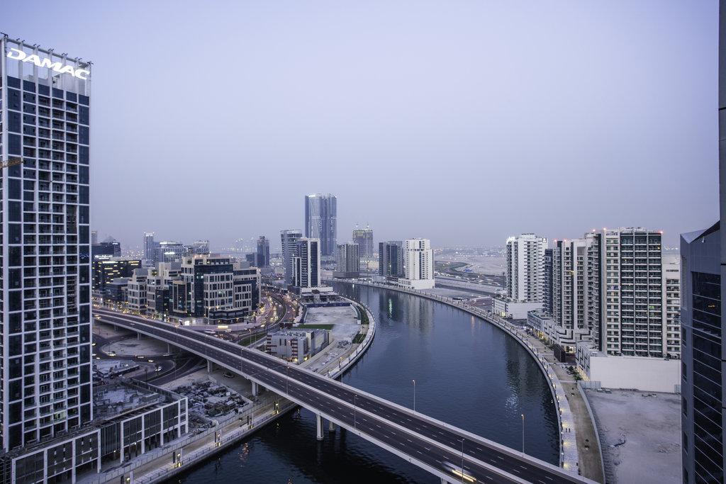 Grand Millennium Business Bay | Dubai Business Hotel