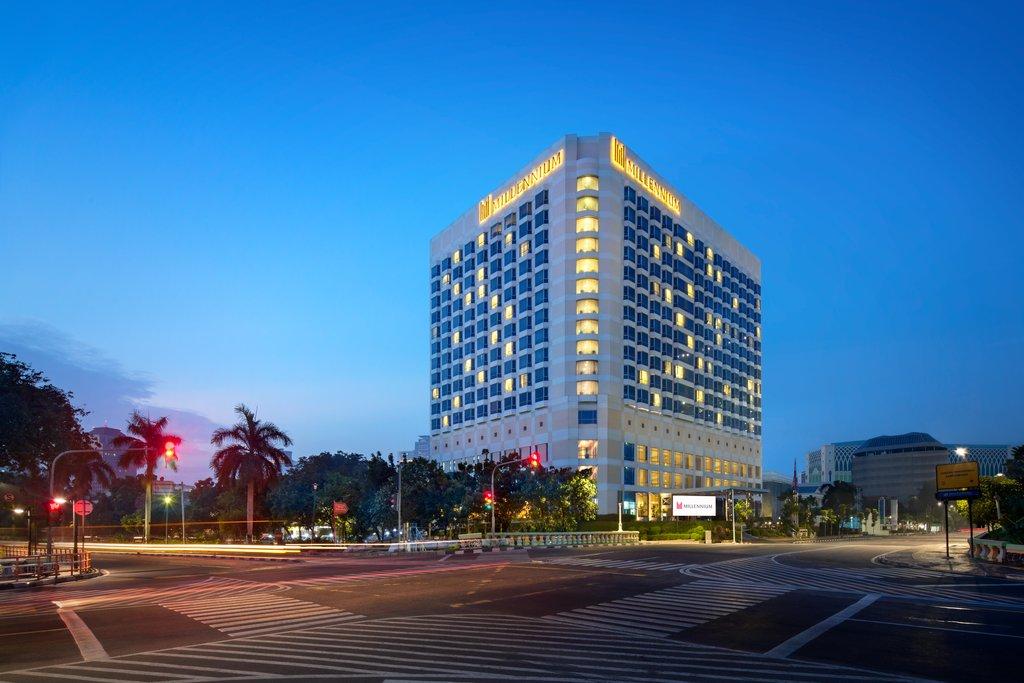 millennium hotel sirih jakarta hotel in jakarta city centre rh millenniumhotels com