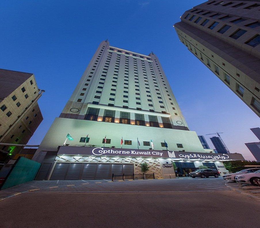 Copthorne Kuwait City | Millennium Hotels and Resorts