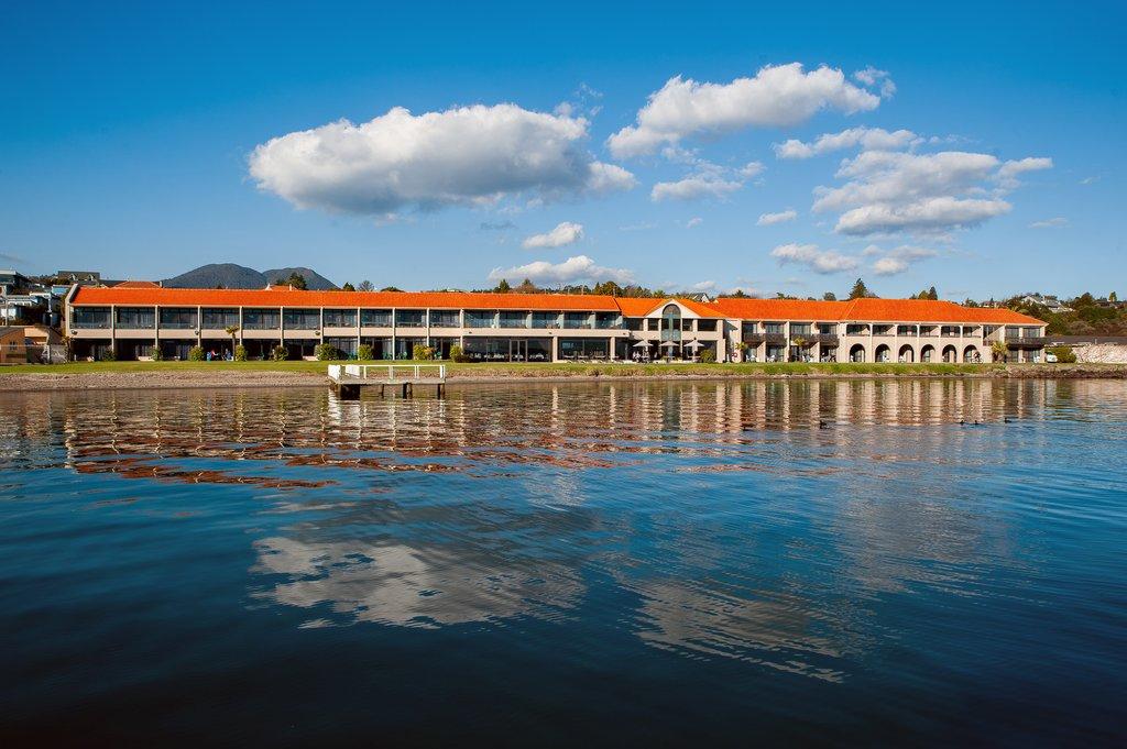 فنادق في تاوبو فنادق ومنتجعات ميلينيوم