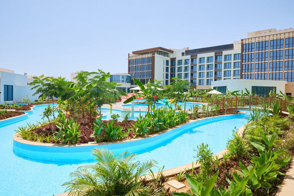 Exclusive Resort in Salalah | Millennium Resort Salalah