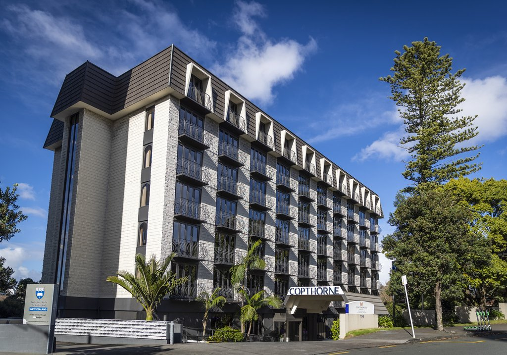 Copthorne Hotel Auckland City | Millennium Hotels and Resorts